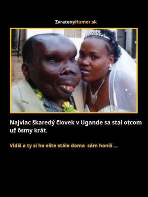 Uganďan