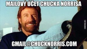 Chuck má všechno!