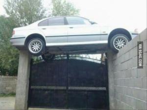 Expert na parkovaci služby :D