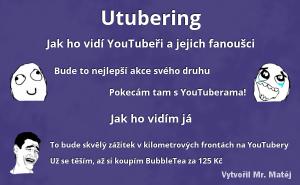 Utubering