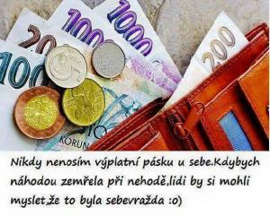 Výplatnice