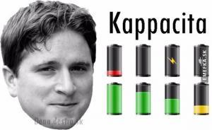 Kappacita