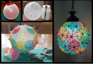 Super lampa