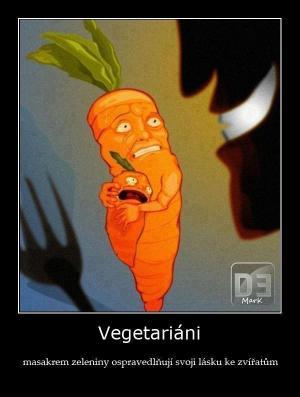 Vegetariáni