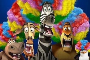 Afro cirkus