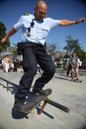 Po policajtsku