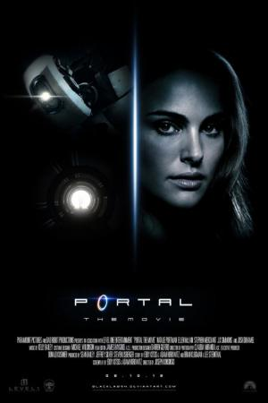 portal the movie