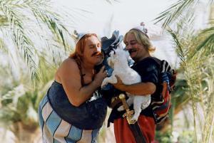 Aterix & Obelix