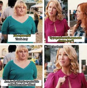 Tlustá Amy