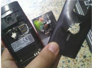 Nokia v sýrii zachraňuje životy