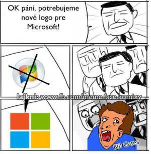 Nový Microsoft