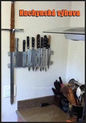Kuchynskenaradie