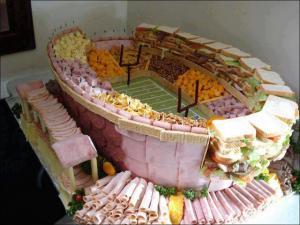 Super stadion