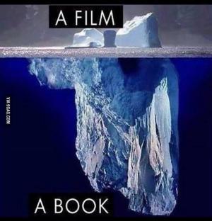 Film vs. kniha