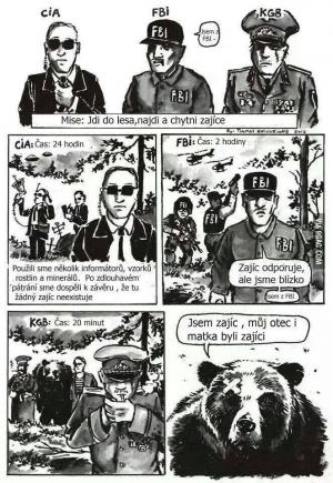 Prostě Rusko