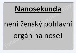 Nanosekunda