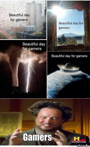 Den vhodný na hraní
