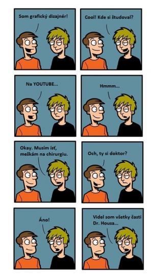 Internetoví odborníci