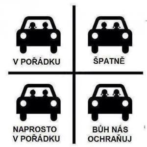 Pohlavie a auto