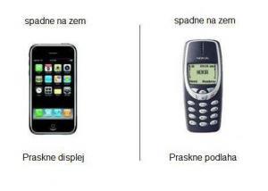 Stará dobrá Nokia