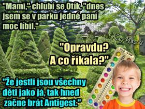 Antigest:D