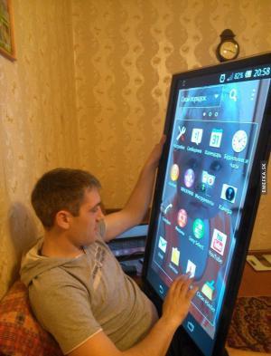 Smartphony budúcnosti :)