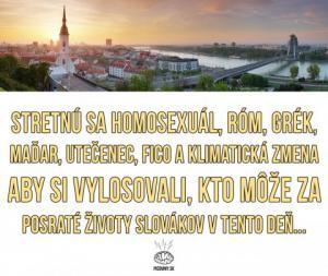 Pos*ané životy Slováků