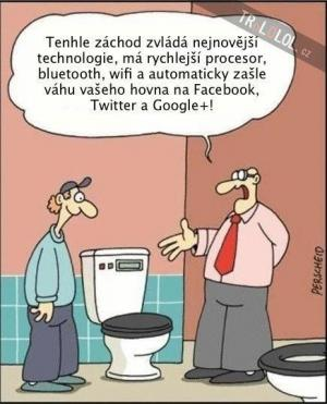 Váš záchod