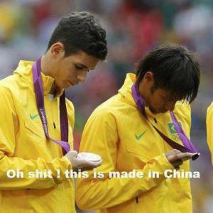 Made in chine