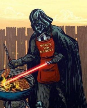 Kdo je tvůj táta