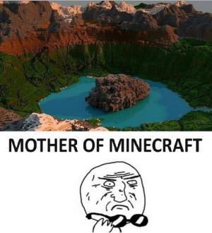 Matko Minecraftu