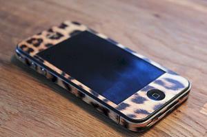 Leopardí iPhone