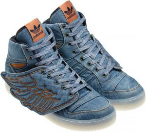 Luxusní boty