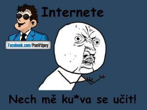 Internete