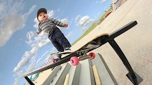 Malý skater