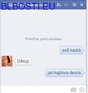 Romantika na FB
