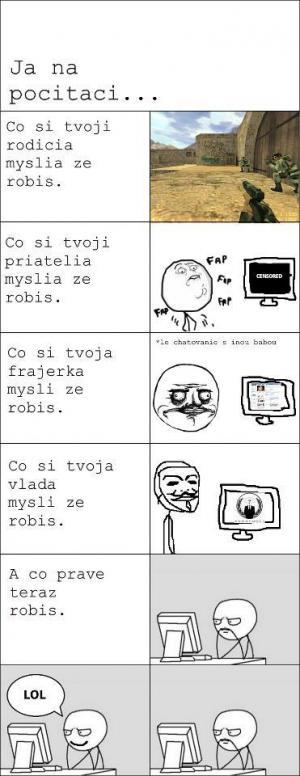 Na PC