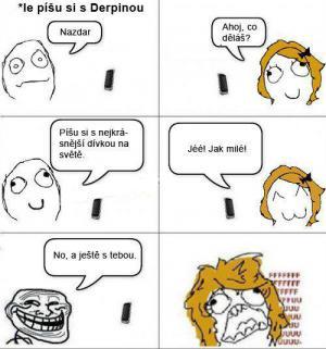 Jak setřit holku