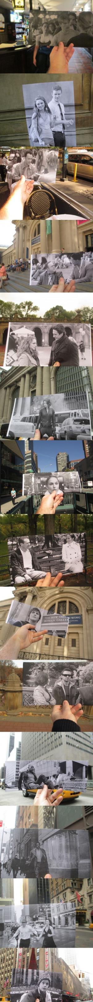 Film vs. Realita