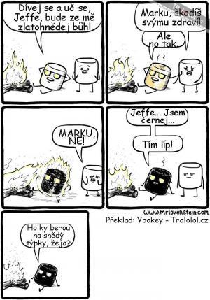 Opatrně s opalováním!