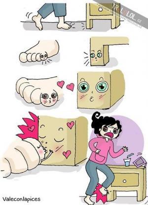 Příběh jedné lásky
