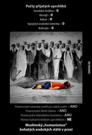 Uprchlická pravda