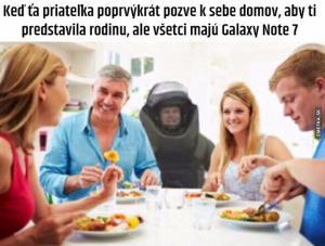 Bombová večeře