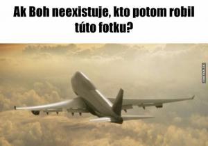 Fotky letadel