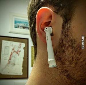 Realita apple