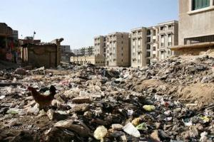 Cairo  City Of Garbage3