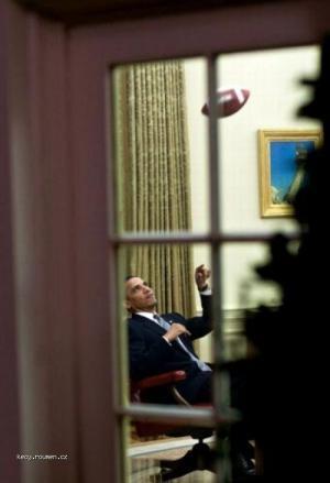 Nuda v Bielom dome