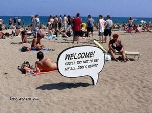 Beach ad2