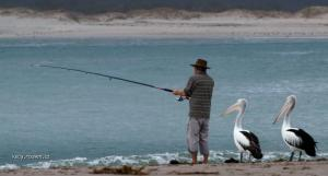 cekame na rybu