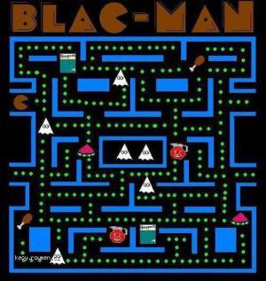 blacman